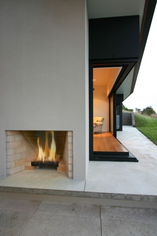 Contemporary House in Auckland9