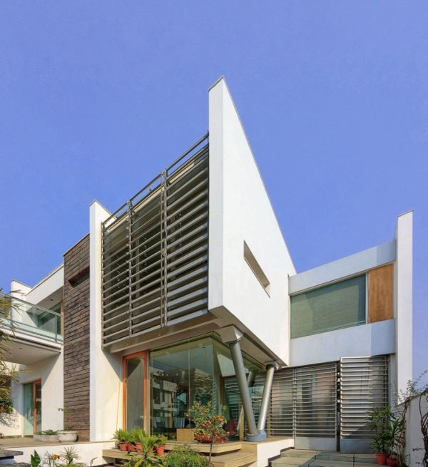 Exceptional 350 Square Family House In Gurgaon, India Good Looking