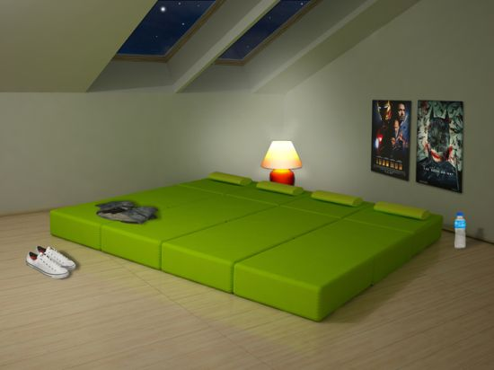 Versatility and functionality furniture1