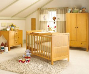 How To Buy The Perfect Furniture For Nursery
