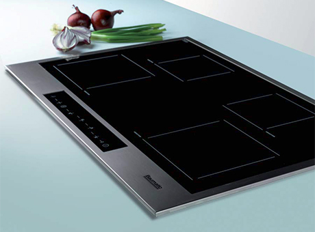 11 Induction Cooktop Kitchen Interiors · View In Gallery