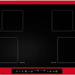 The User Friendly And Versatile Design Of The Baumatic Induction Hob