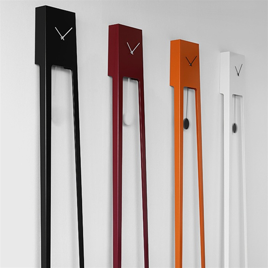 6 Beautiful And Decorative Clocks