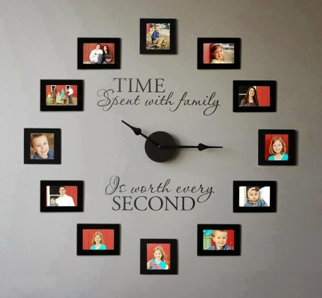 Decorating With Clocks It S Time To Reinvent Your Home