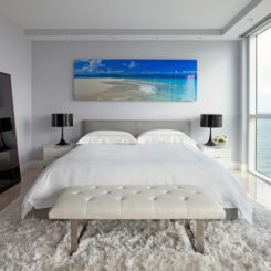 Feng Shui in the Bedroom: All About the Bed