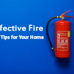 High Quality 8 Effective Fire Safety Tips For Your Home Amazing Design