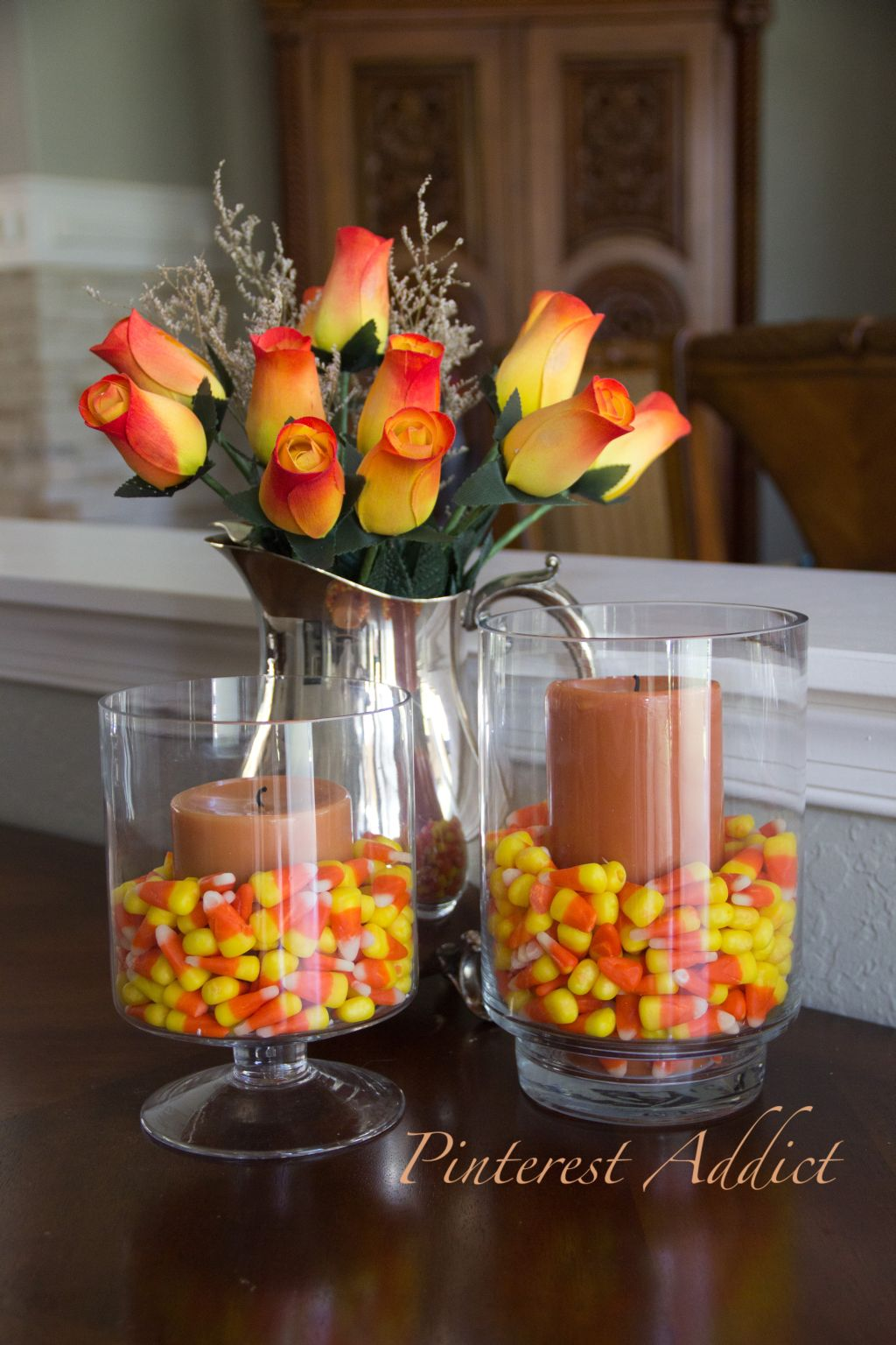 Halloween Inspiration 5 Easy And Inexpensive Decorating Ideas