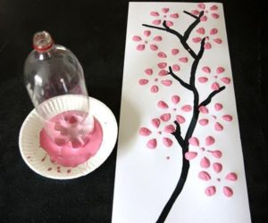 Create Your Own Home Artwork – 5 Fun And Simple Projects