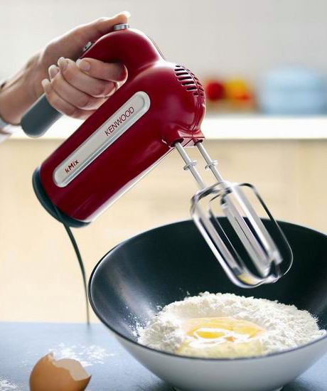 Electric Hand Mixers Kitchen ~ What appliances you must have in your kitchen
