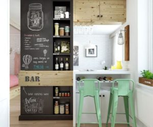 Easy Redecorating Tips For The Kitchen