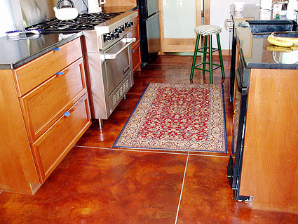 linoleum kitchen flooring options useful tips for selecting kitchen flooring 7128