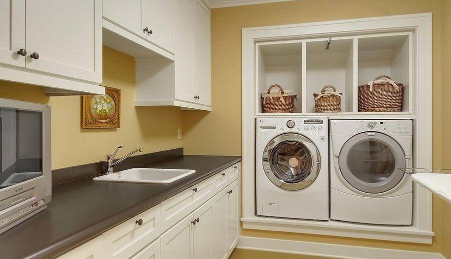 build your own washing machine