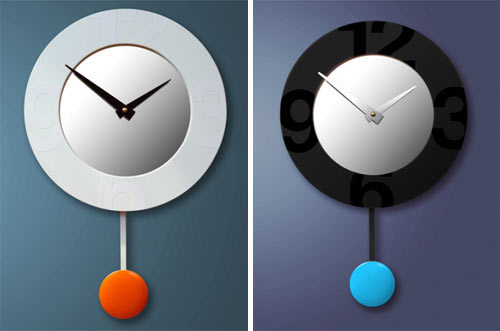 6 Beautiful and Decorative Clocks