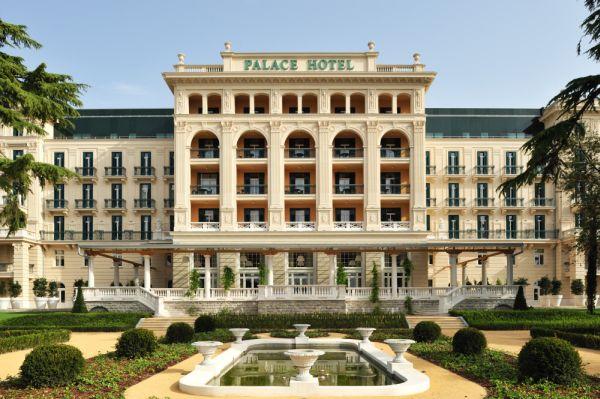 Hotel Kempinski Palace Portoro Ef Bf Bd