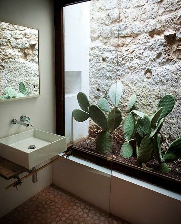 13 Simple Ways To Bring The Outdoors Inside