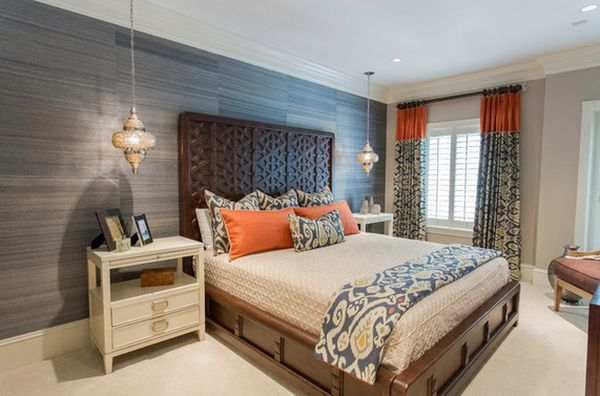 1001 Arabian Nights In Your Bedroom Moroccan Dcor Ideas