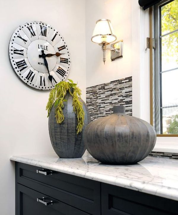 Decorating With Clocks – It\'s Time To Reinvent Your Home