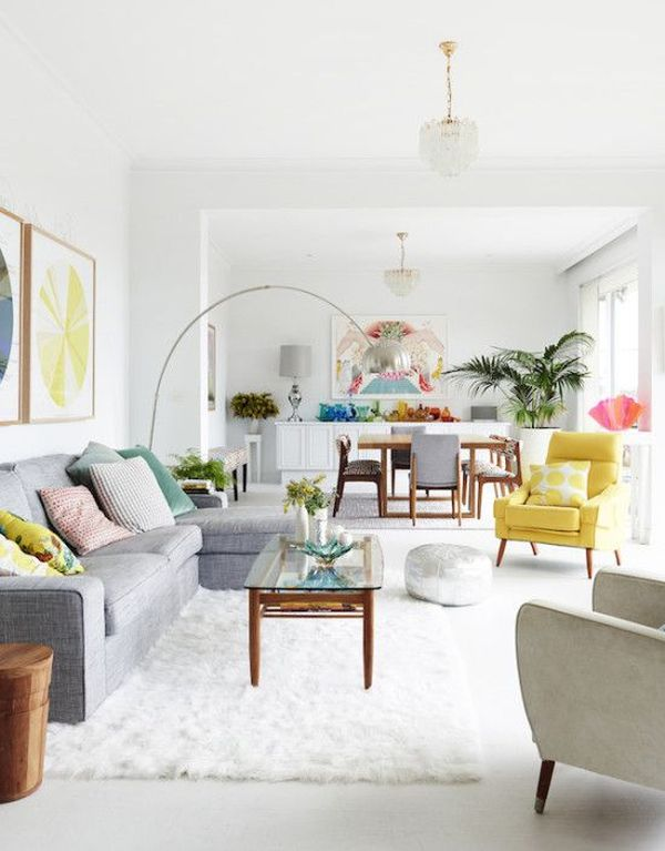 How To Decorate Your Home With Personality: Home Decorating Style To Show Your Personality