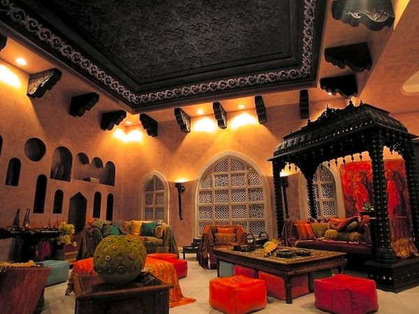 View in gallery. 1001 Arabian Nights In Your Bedroom  Moroccan D cor Ideas