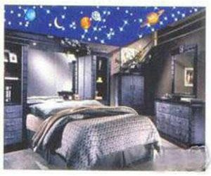 Perfect How To Make A Starry Night Ceiling In The Bedroom How To Make A Starry  Night Ceiling In The Bedroom · Magic Flying Carpet Sofa By Tonio De Roover