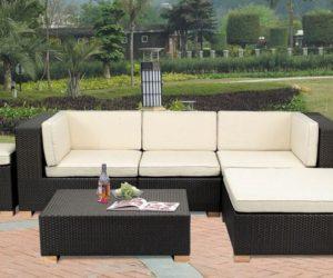 Outdoor furniture from UMGC