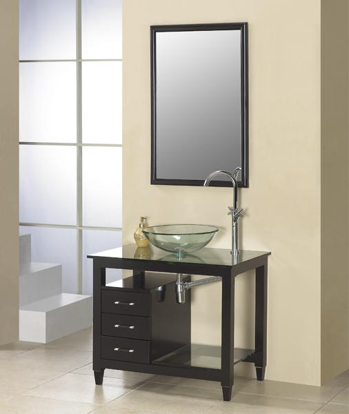 Contemporary Bathroom Vanities From Dreamline Amazing Ideas