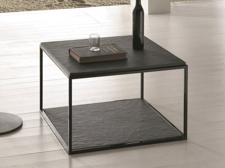 Eolo low coffee table