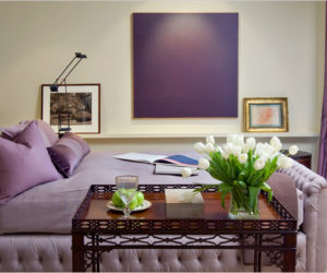 10 Purple Interior Design Ideas
