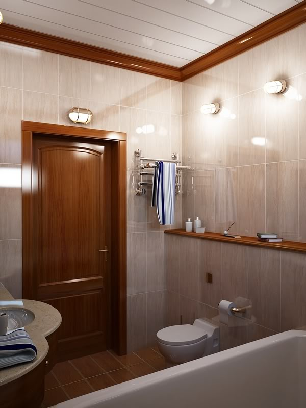 17 small bathroom ideas pictures Bathroom designs for small flats in india