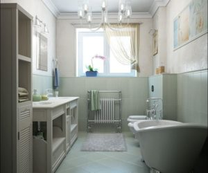 17 Small Bathroom Ideas