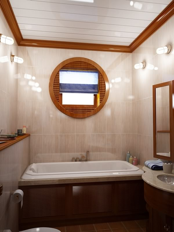 17 small bathroom ideas pictures - Salle de bain 3m carre ...