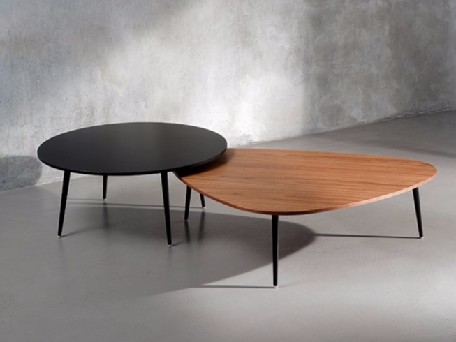 Soho modular coffee table