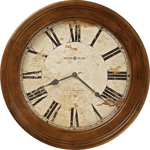 3 Roman Numerals Clocks