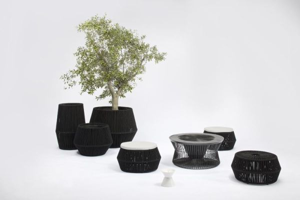 ZigZag Outdoor Furniture From Kettal