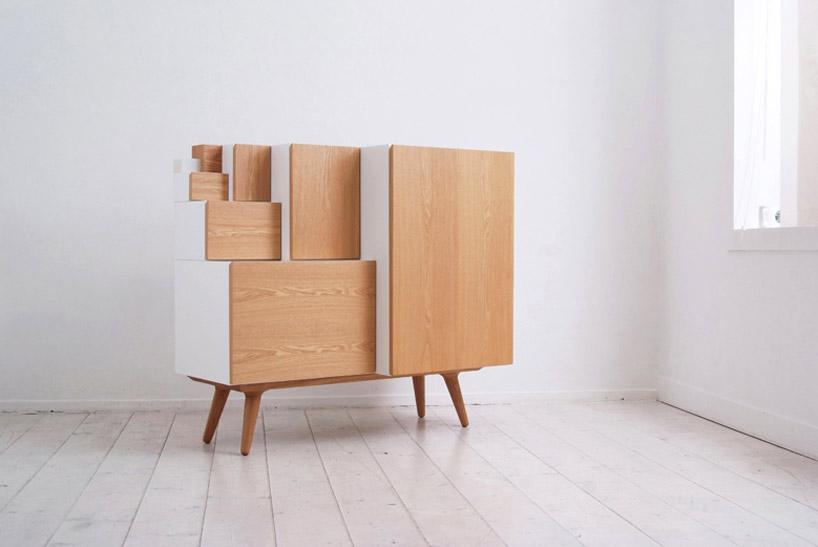 Amazing U201cAn Furnitureu201d Cabinet Design Ideas