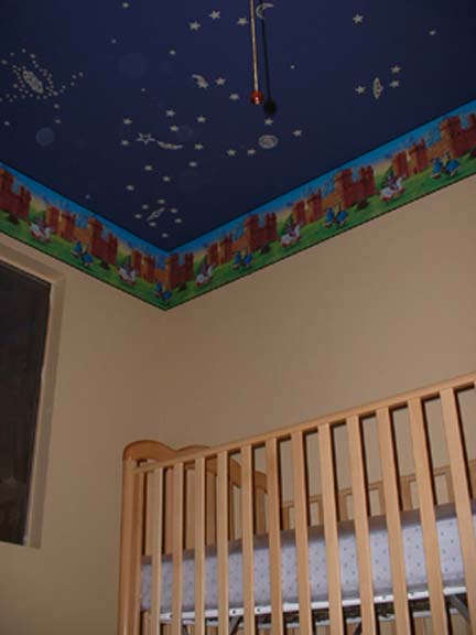 How To Make A Starry Night Ceiling In The Bedroom - How-to-make-a-starry-night-ceiling-in-the-bedroom