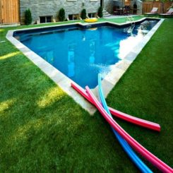 owning a swimming pool at home u2013 is it hot or not