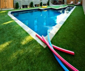 Owning A Swimming Pool At Home – Is It Hot Or Not?