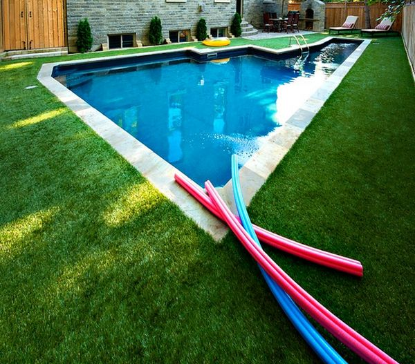 Owning A Pool owning a swimming pool at home – is it hot or not?