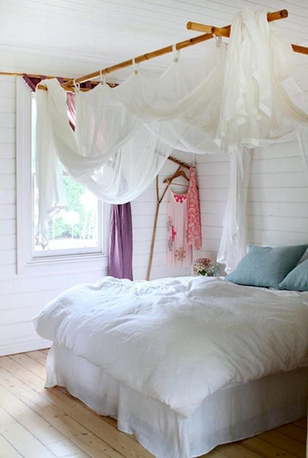 View in gallery & The Benefits Of Switching To Bamboo Sheets In The Bedroom