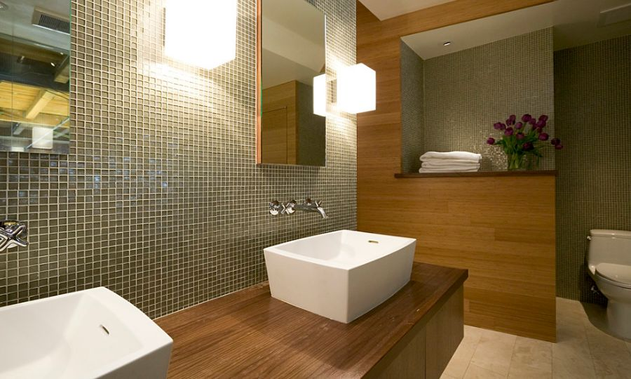 Tips For Lighting Up Your Bathroom More Efficiently