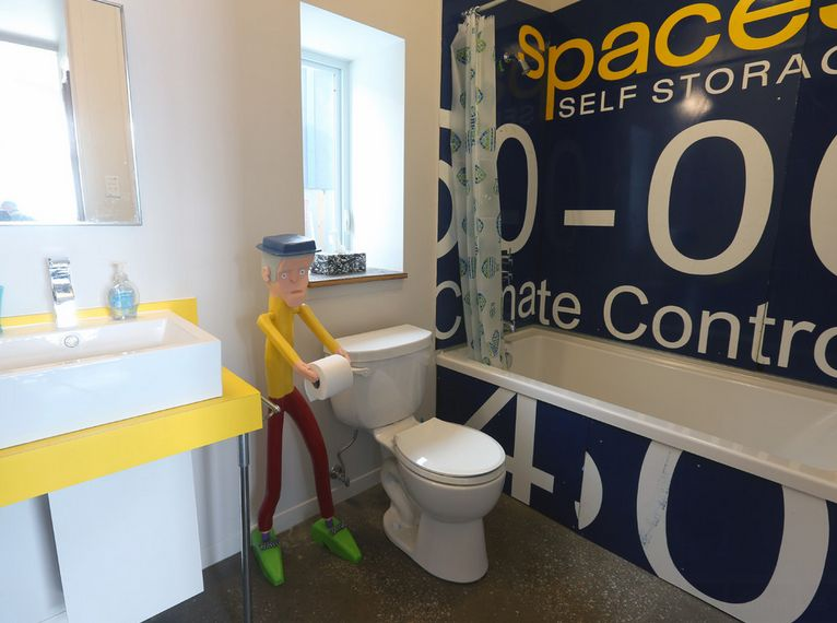 How To Give Toilets More Character In The Bathroom