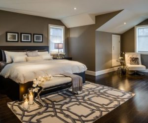 4 Concept For A Romantic Bedroom