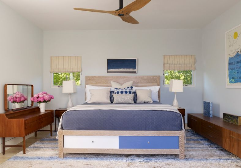 How To Create More Storage Space In The Bedroom Gorgeous Bedroom And More