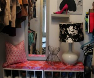 Practical Ideas that Solve Your Shoe Storage Dilemmas