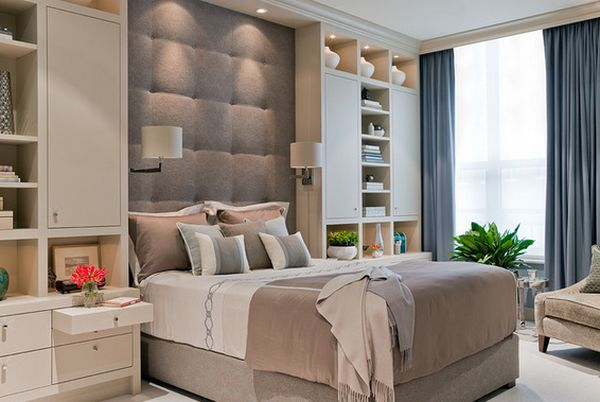 View in gallery & How To Create More Storage Space In The Bedroom