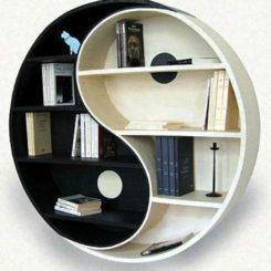 Lieul Bookshelf By Ahn Daekyung - Lieul-bookshelf-by-ahn-daekyung
