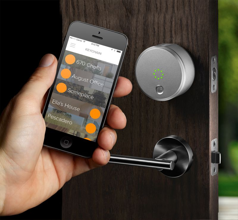 Home Security Tips Meant To Improve Your Safety And Discourage Thieves