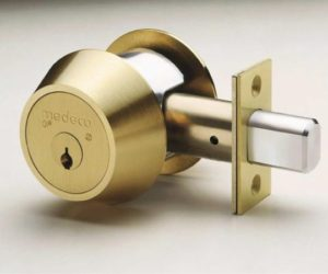 Know about commercial locks and their types