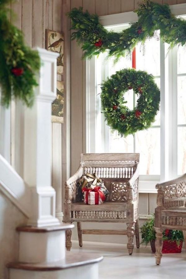 Decorate Your Home For Christmas 10 inexpensive ways of decorating your home for the holiday season